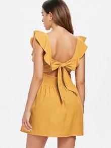 zaful dress 2